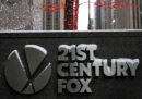 Disney ha portato a 71,3 miliardi di dollari la sua offerta per comprare 21st Century Fox
