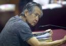 L'ex presidente peruviano Alberto Fujimori sarà processato di nuovo