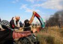 Tre uomini palestinesi sono morti negli scontri con l'esercito israeliano lungo il confine della Striscia di Gaza