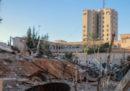 Nella Striscia di Gaza due palestinesi sono morti in un attacco aereo dell'esercito israeliano