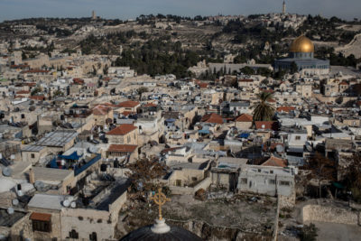 Erdogan vuole Ambasciata della Turchia in Palestina a Gerusalemme est