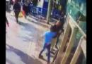 Una guardia di sicurezza israeliana è stata accoltellata da un palestinese a Gerusalemme, ora è gravemente ferita