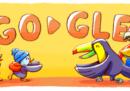 """Buone feste"": tutti i doodle di Google dal 1999 a oggi"