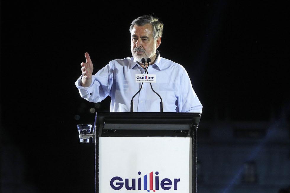 Cile, torna presidente Pinera, candidato del centrodestra