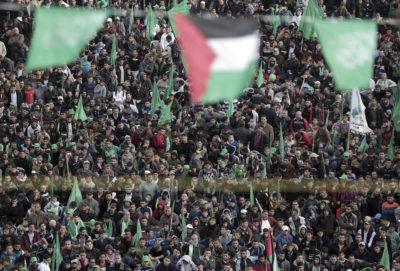 Gaza, Striscia di Gaza