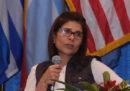 In Honduras è precipitato un elicottero: sei persone sono morte, tra cui la sorella del presidente