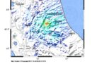 Poco dopo mezzanotte c'è stato un terremoto di magnitudo 4 vicino ad Amatrice