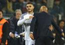 Inter-Chievo in diretta TV e in streaming