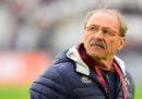 Jacques Brunel è il nuovo allenatore della Nazionale francese di rugby