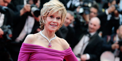 Tutte le Jane Fonda che ci sono state