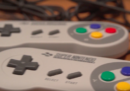 Il Super Nintendo Classic Mini, per adulti