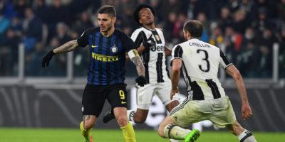 Come vedere Juventus-Inter in streaming e in diretta TV