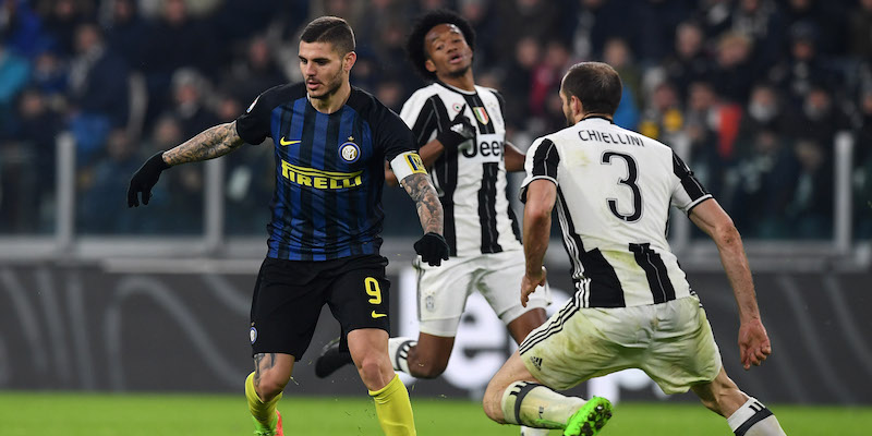 Serie A, Juventus-Inter: pagelle e highlights in diretta. Live