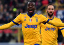 Come vedere Juventus-Roma, in tv o in streaming