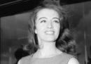"""È morta Christine Keeler, dello """"scandalo Profumo"""""""