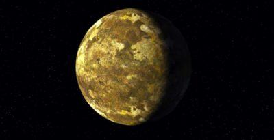 Un'intelligenza artificiale ha aiutato la NASA a scoprire un nuovo pianeta