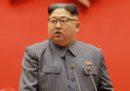 Gli Stati Uniti hanno annunciato sanzioni economiche contro due funzionari nordcoreani che lavorano al programma missilistico di Kim Jong-un