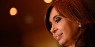 Un giudice argentino ha chiesto l'arresto di Cristina Kirchner