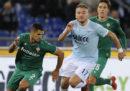 Coppa Italia: dove vedere Lazio-Fiorentina in diretta TV e in streaming