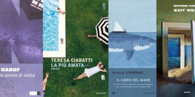 10 libri che hanno fatto notizia nel 2017