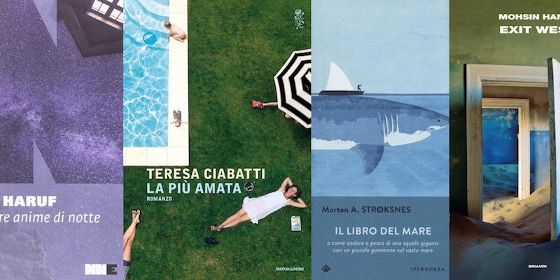 Libri - Magazine cover