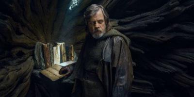 Otto cose che non avete notato nell'ultimo film di Star Wars