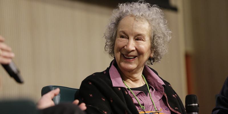 La scopa di Margaret Atwood - Il Post