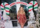 Come Mariah Carey ha sbancato il Natale