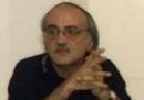 """È morto Nuccio Ciconte, giornalista e cofondatore del """"Fatto Quotidiano"""""""