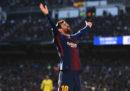 """Il Barcellona ha battuto il Real Madrid per 3 a 0 nel """"Clásico"""" del campionato spagnolo"""