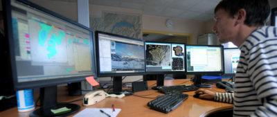 Ci sarà un'agenzia meteorologica civile anche in Italia