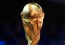 Il calendario completo dei Mondiali 2018