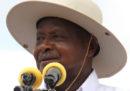 Il presidente dell'Uganda potrebbe restare in carica tutta la vita