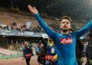 Come vedere Napoli-Juventus in streaming e in diretta tv