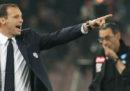 Stasera c'è Napoli-Juventus