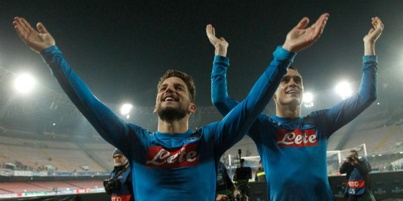 Napoli-Juventus: orario, probabili formazioni e dove vederla in tv e streaming