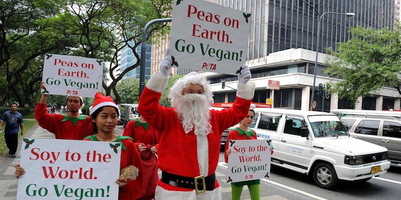 10 Regali Di Natale Per Persone Vegane Il Post