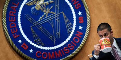 Negli Stati Uniti non c'è più la net neutrality