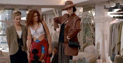 I vestiti delle prostitute che poi diventano di moda