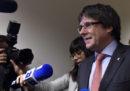 Gli indipendentisti catalani si sono accordati per votare di nuovo Carles Puigdemont presidente della Catalogna