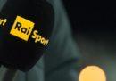 Oggi i giornalisti di Rai Sport sciopereranno per tutta la giornata