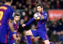 """Real Madrid-Barcellona, come vedere il """"Clásico"""" in streaming o in TV"""