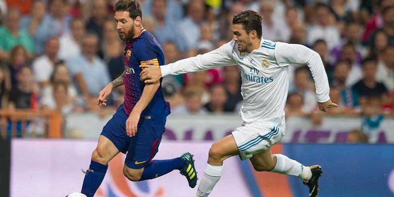Barcellona, Valverde: