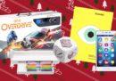 I regali di Natale, quelli per bambini