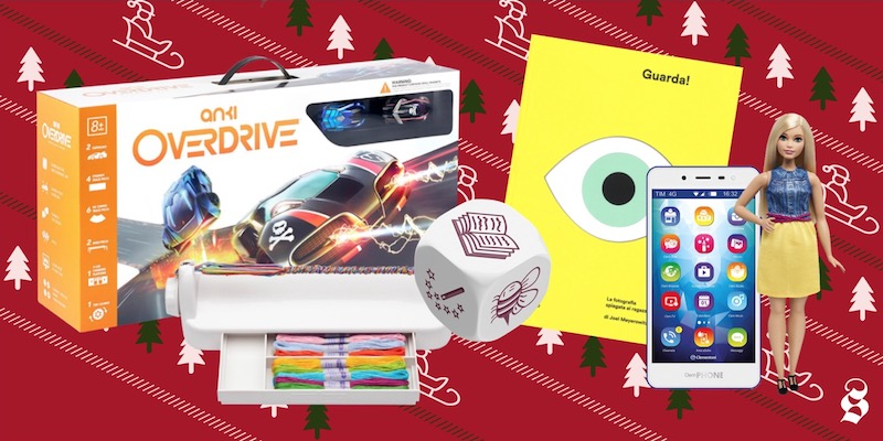 Preferenza I regali di Natale, quelli per bambini - Il Post UW27