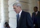 Alcuni documenti riservati raccolti durante l'inchiesta del procuratore speciale Mueller sono stati diffusi illegalmente