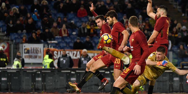 Dove vedere Roma-Torino in diretta tv e streaming