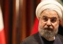 Le più grandi proteste in Iran dal 2009