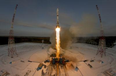 La Russia ha perso un satellite da 38 milioni di euro perché ha confuso le coordinate di lancio tra due sue basi spaziali