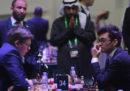 Quando un torneo di scacchi non è solo un torneo di scacchi